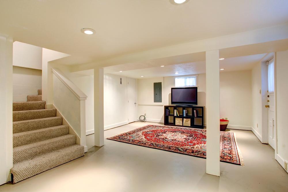 installer un sous-sol